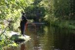 Fiskeåret 2010 i bilder
